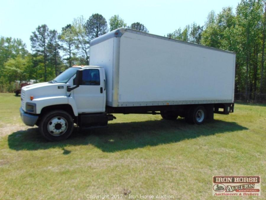 moving for sale truck trucks box delivery gmc straight miles van