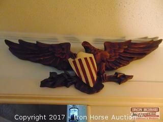 Federal Eagle.