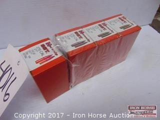 (4) Boxes 100 per box Hornady 270  cal .277 140 GR SST Bullets (5 x money)