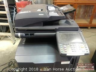 Kyocera TASKalpha 4500i Copy Machine