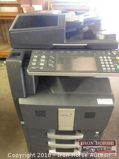 TASKalpha 300ci Copy Machine