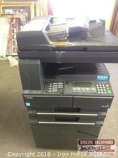 Kyocera TASKalpha 221 Copy Machine