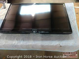 "Dynex 60"" 1080p TV w/ Remote"