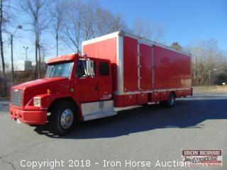 2002 Freightliner FL70 Box Truck