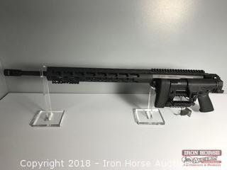 Ruger Precision Rifle 5.56