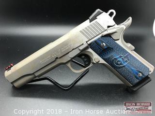 Colt 1911 Competition .45