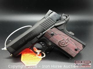 Colt Defender .45
