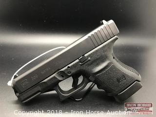 Glock 30s 45 ACP
