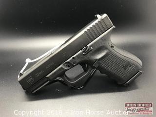 Glock 23 G4 40 S & W
