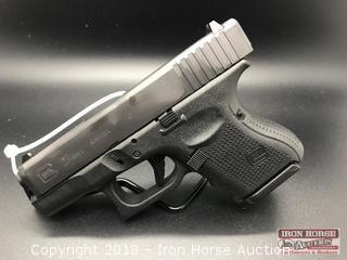 Glock 27 G4 40 S & W