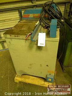 LeNeave M & S Extrusion Saw