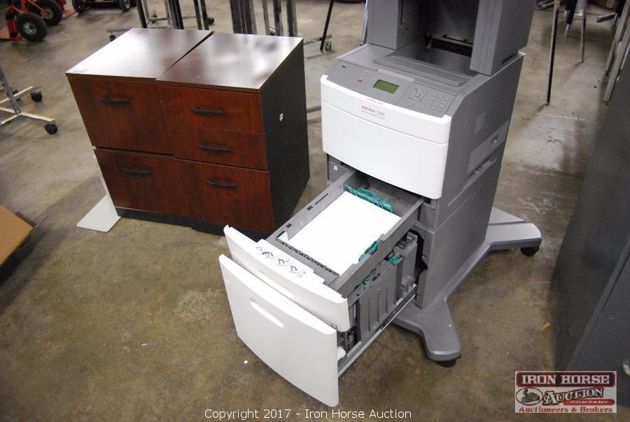 Iron Horse Auction - Auction: Conference Tables, Office Desk