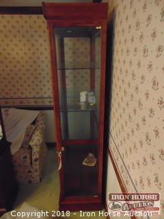 Curio/Display Cabinet