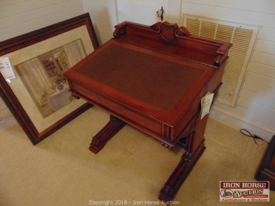 Pulaski Furniture House Of Representatives Desk