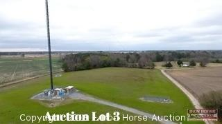 8.7+/- Acres on David Bright Road in Faison, NC