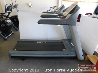 Precor USA Heavy Duty Commercial Treadmill -  Model # C965I/C966I  Serial # AGJYI10080010