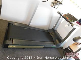 Precor USA Commercial Treadmill -  Model # C964I Serial #