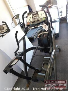 SYBEX International Elliptical Arc Trainer  -   Model # 600A