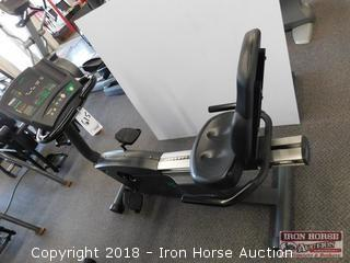 PreCor USA Stationary Bike -  Model # C846