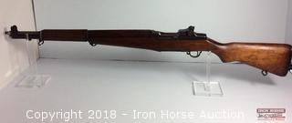 Springfield 30 Cal. M1, Serial 1424037
