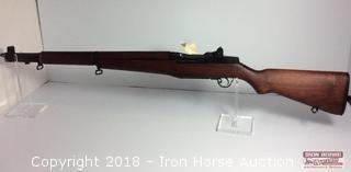Springfield 30 Cal. M1, Serial 3597148