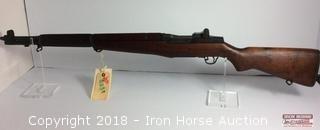 Springfield 30 Cal. M1, Serial 5802413