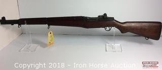 Springfield 30 Cal. M1, Serial 5849769