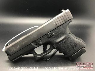 Glock 36 45 ACP, BENG329