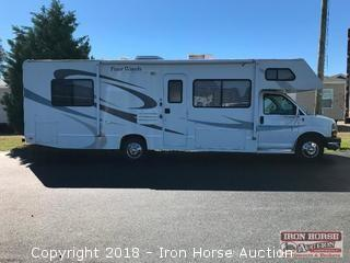 Four Winds 29 Foot Motor Home