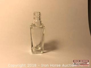 10 ml Glass Bottle