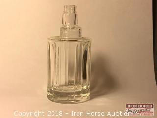 1.07 oz Glass Bottle