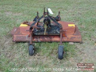 Howse 5' Finishing Mower