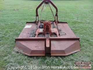 Brown MFG. 6' Rotary Mower