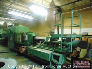 HPM Injection Molding Machine