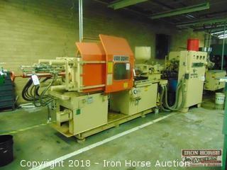 Van Dorn Injection Molding Machine
