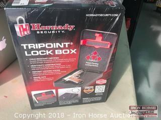 Hornady Security Tripoint Lock Box