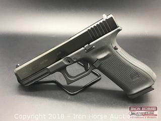 Glock, Model G17, Gen. 5, 9mm, Pistol, New in Box.