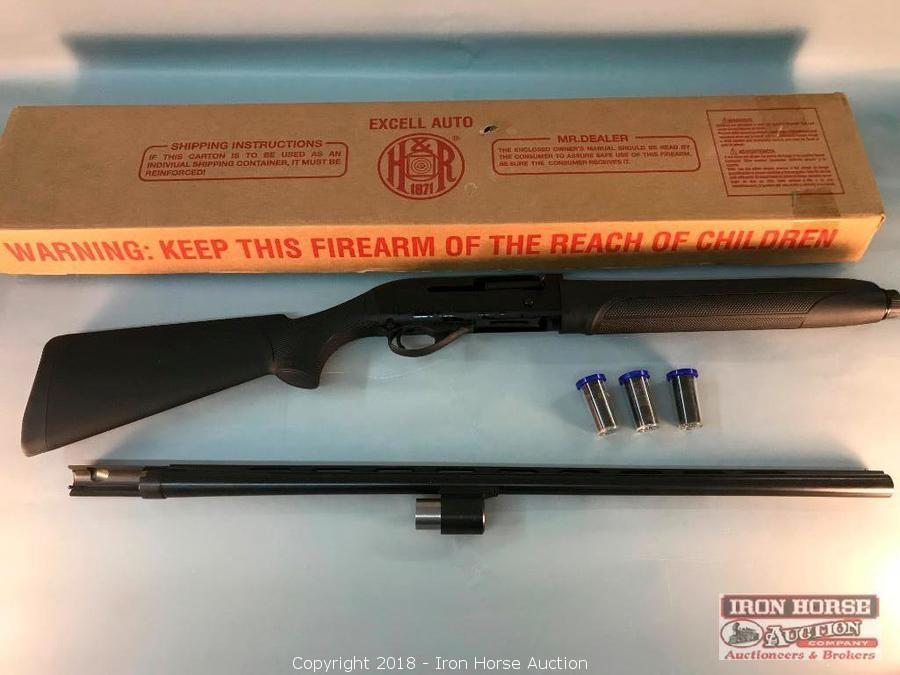 iron horse auction auction firearms store closing auction day 2
