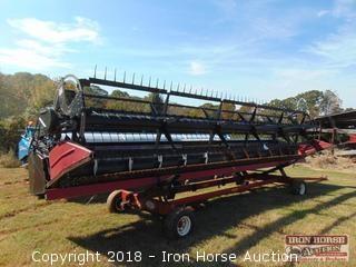 Harvestmore 725 Grain Header