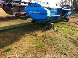 Unverferth Grain Header Transporter