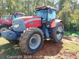 McCormick TTX230 Xtra Speed Tractor