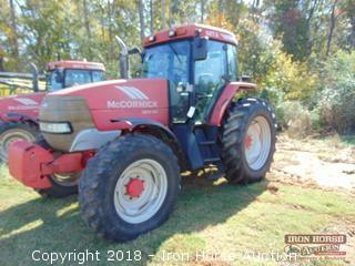2004 McCormick MTX 150 Tractor