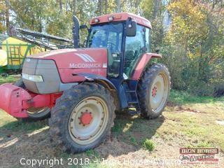 2002 McCormick MTX110 Tractor