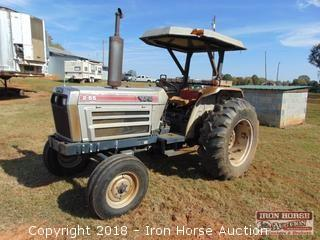 White 2-65 Tractor