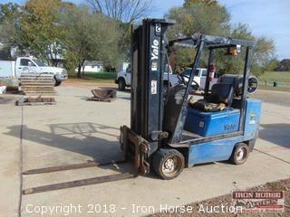 Yale LP Gas Forklift