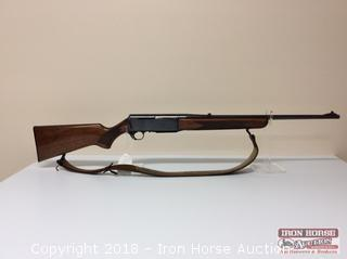 Browning BAR 30.06, Serial 137RP03512, (V46383)
