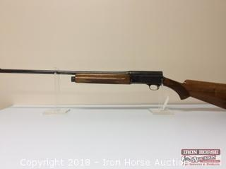 Browning Twenty, Serial 68Z25733, (V46394)