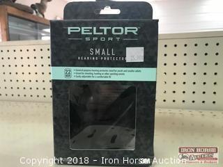 Peltor Sport Earmuff Small