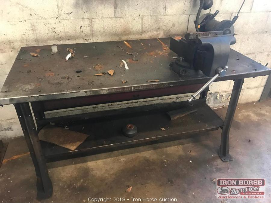 Iron Horse Auction Auction Auto Service Center Auction