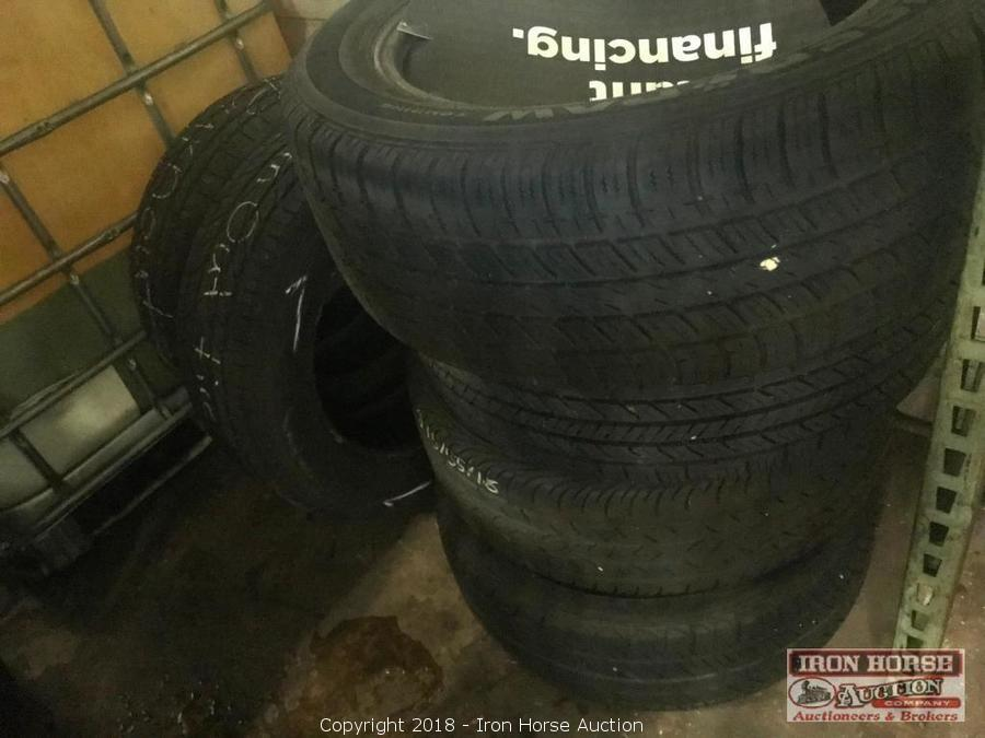 Used Tires Greensboro Nc >> Iron Horse Auction Auction Auto Service Center Auction